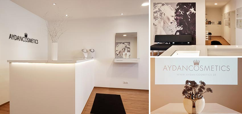 Beauty-Studio Aydan Cosmetics